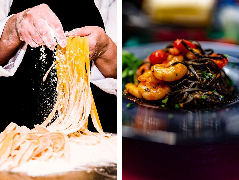 Pasta Divina, l'excellence des pâtes fraîches à l'italienne